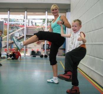 KiSS Sportcamp 2012: Album 1