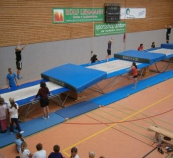 KiSS Sportcamp 2012: Album 2