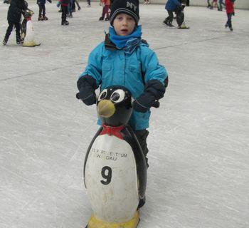 KiSS on Ice 2012