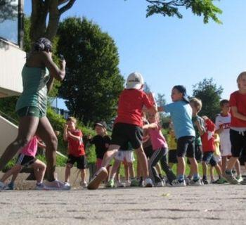 KiSS Sportcamp 2013: Album 3