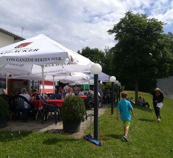 KiSS Sommerfest 2018