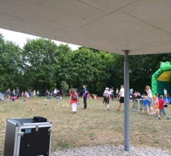 KiSS Sommerfest 2015