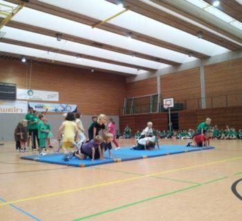 KiSS Sportcamp 2014: Album 3