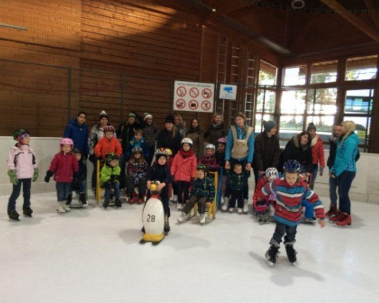 KiSS on Ice 2016