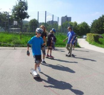 KiSS Sportcamp 2013: Album 2