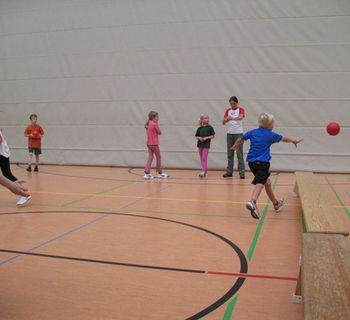 KiSS Sportcamp 2011: Album 1