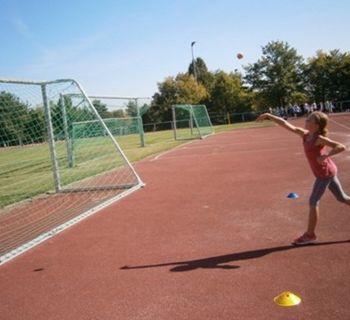KiSS Sportcamp 2012: Album 4