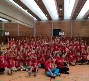 KiSS Sportcamp 2015: Album 3