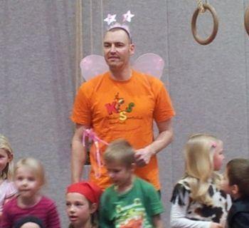 KiSS Faschingsfest 2013