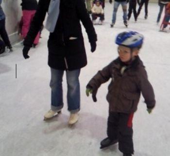 KiSS on Ice 2013
