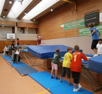 KiSS Sportcamp 2011: Album 2